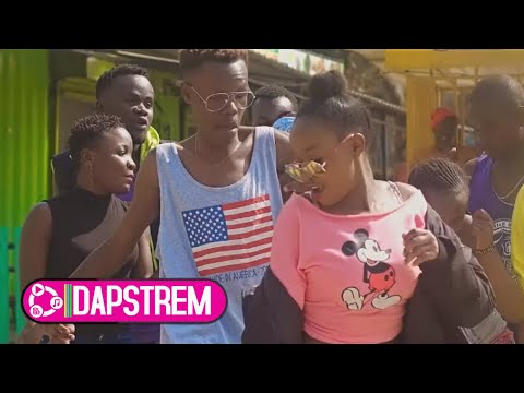 Cardiac Entertainment ft  Exray [Boondocks Gang] - Mdogo Mdogo (Official 4K Video)