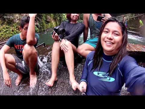 Sunventure 2k16 villa slyvia resort nagcarlan laguna