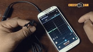 Video Using Android as Portable Audio Recorder Samsung Galaxy S4 + RECForgeII download MP3, 3GP, MP4, WEBM, AVI, FLV Juli 2018