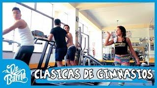 CLÁSICAS DE GIMNASIOS | DeBarrio
