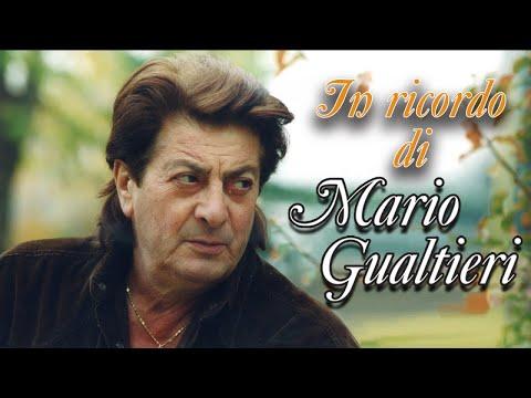 In ricordo di Mario Gualtieri - Raccolta di successi