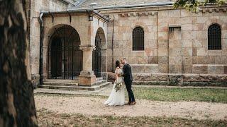 Dóri és Geri - Wedding Highlight   Budapest
