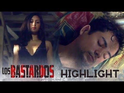 PHR Presents Los Bastardos: Alba, sinamantala ang pagkalasing ni Roman  | EP 3