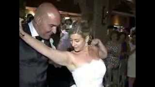 BAILE BODA JOSE LUIS Y ANA DIRTY DANCING