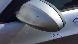 машина на запчасти BMW 3-серия 2006 года  2.0 литра дизель механика