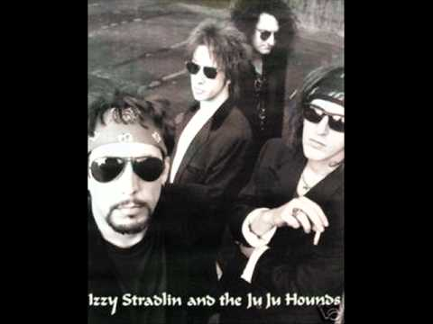 Izzy Stradlin and The Ju Ju Hounds - How Will It Go