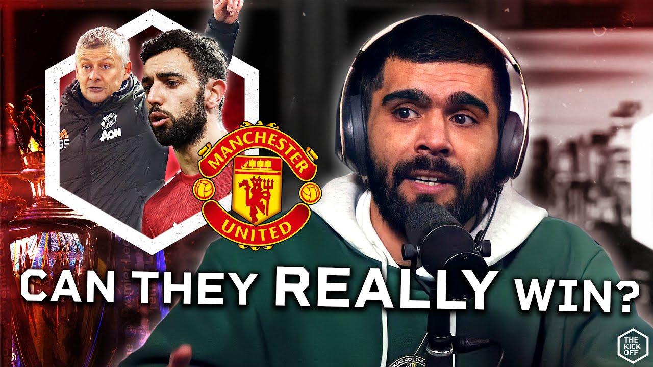 DEBATE: Can Man Utd REALLY Win The League?