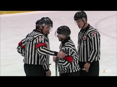 OJHL Tonight: Golden Hawks Vs. Dukes (December 20th, 2019)
