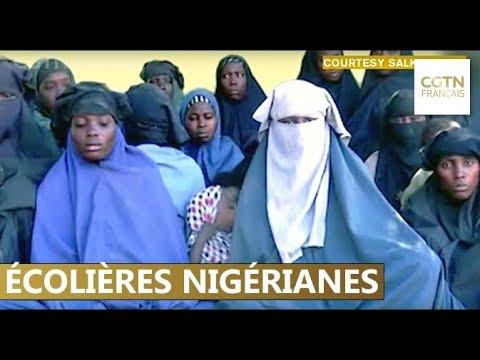 Des écolières nigérianes de Chibok refusent d'être secourues