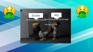 Roblox oder game before it was deleted.|| Bluepigz||