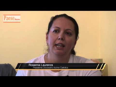 intervista Rosanna Laurenza