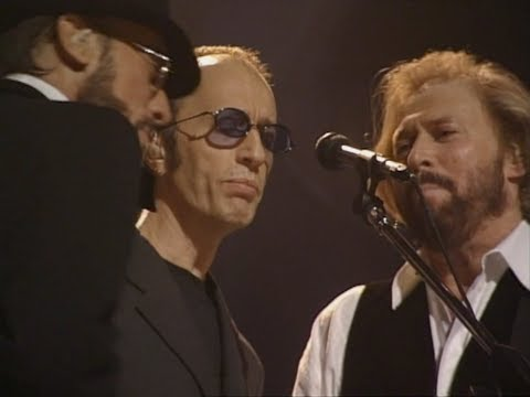 bee gees i can t see nobody