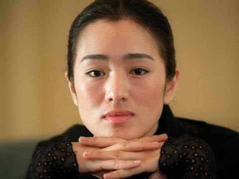 Gong Li (巩俐) takes swipe at mainland movie industry