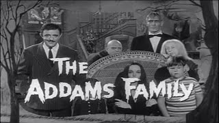 """""""THE ADDAMS FAMILY"""" [Theme Song Remix!] -Remix Maniacs"""
