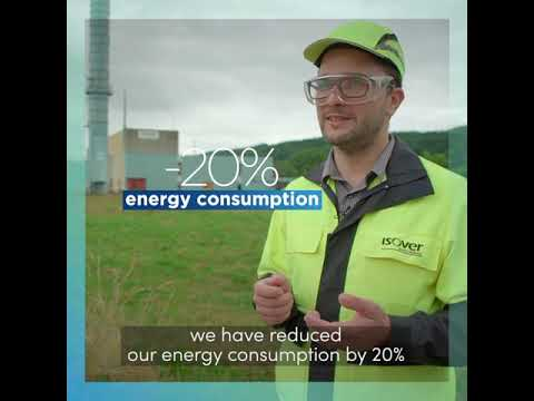 Let's Go Carbon Zero! Episode 1 - Saint-Gobain Switzerland