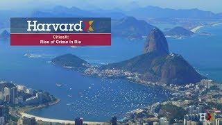 Rise of Crime in Rio