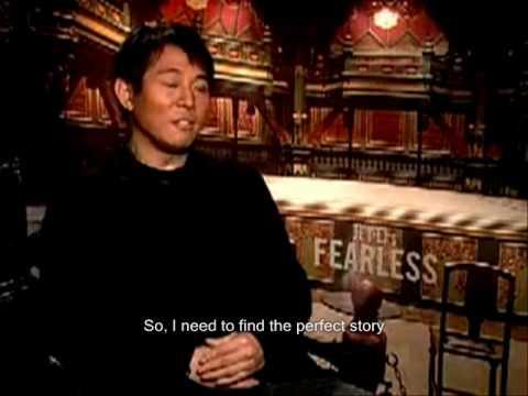 How True is Jet Li's Fearless? (2006)