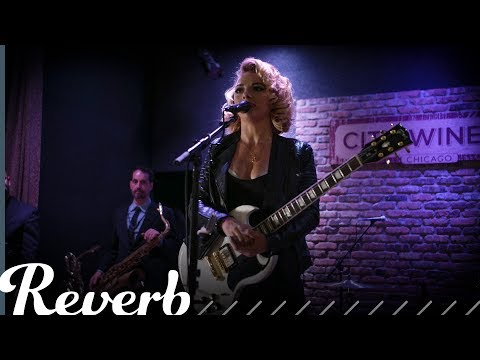 Samantha Fish on Her Pedalboard & Guitars | Reverb Interview