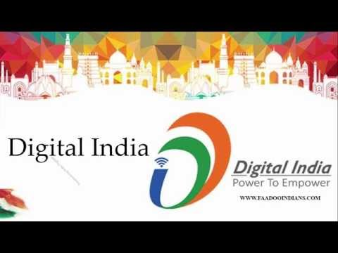 What is Digital India Programme?