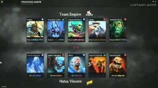 Empire vs Na