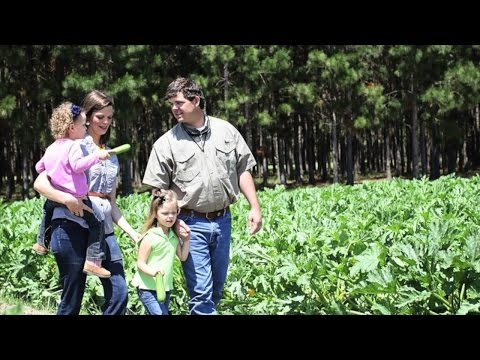 Farm Moms Making A Difference: Emily Watson