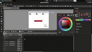Tutorial de Interactividad y animación con Google Web Designer