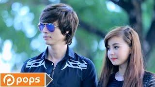 Tình Yêu Nhân Thế Karaoke - Trần Nhật Quang [Official]
