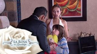 La ambición |  | La Rosa de Guadalupe