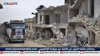 سوريا والسياحة...حملة ترويجية حكومية منفصمة عن الواقع!