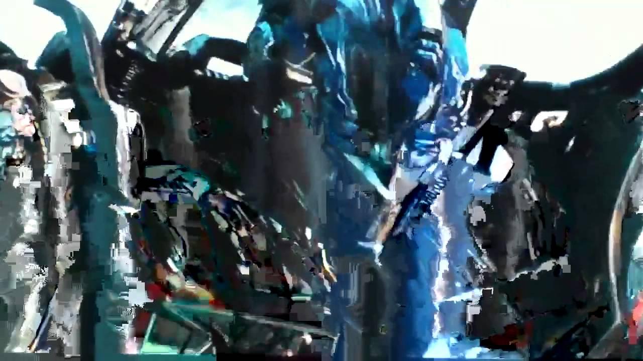 Transformers Dark Of The Moon : Optimus Prime Kills