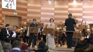 Bruch: Double Concerto - III. Allegro molto