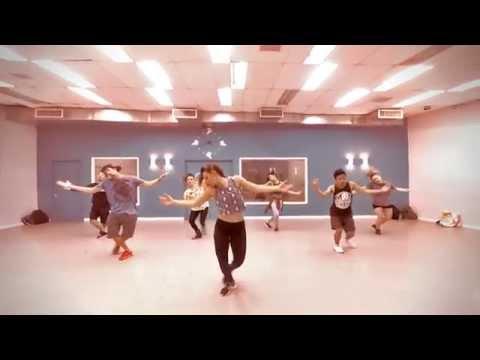 Chet Faker - Talk Is Cheap | Dance | BeStreet