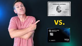 American Express Platinum vs. Chase Sapphire Reserve 2021 (& 2022)  Luxury Travel Credit Card Duel