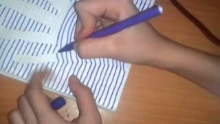 Как рисовать:объёмный рисунок на видео!(ОоОоОоОочень старалась!!! Пожалуйста!Поставьте лайк!, 2015-12-27T11:29:22.000Z)