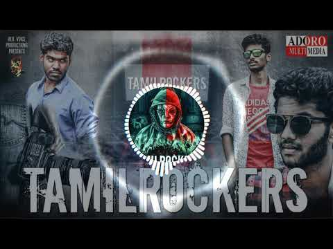 Tamilrockers Anthem | 4K | Album Song 2018 | S.V.Rohit Kumar | HerVoice Productions