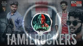 Tamilrockers Anthem | 4K | Album Song 2018 | S.V.Rohit Kumar | HerVoice Productions