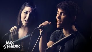 """It WIll Rain""- Bruno Mars (Max Schneider (MAX) , Kurt Schneider, and Olivia Noelle cover)"