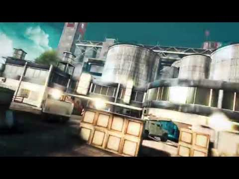 UNKILLED | Island - A Brand New Multiplayer Map