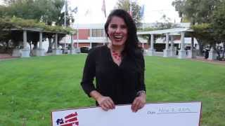 Homes For Heroes - Eye On Santa Clarita With Wendy Aguilar - KHTS