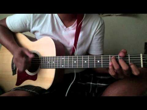 Ehu girl- Kolohe Kai guitar tutorial