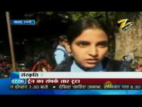 Bulletin # 1 - Dress-code for MP school girls Dec. 03 '09