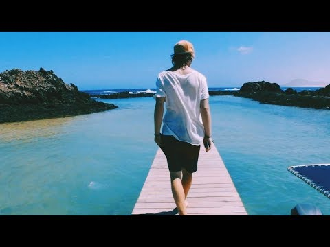 THIS VOLCANIC ISLAND IS AMAZING! LOBOS ISLAND FUERTEVENTURA