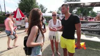 Így szereztem meg 33 lány telefonszámát a Balaton Sound-on - Vágatlan | NuHeadzTV