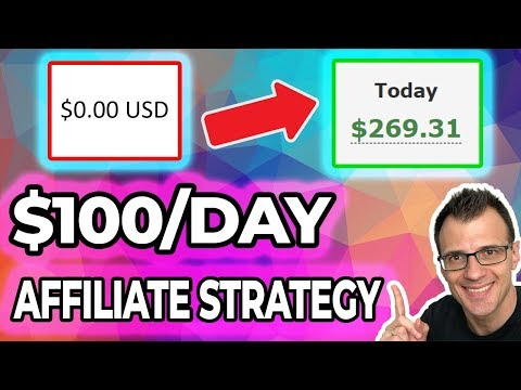 How To Start Affiliate Marketing From Scratch Step By Step!