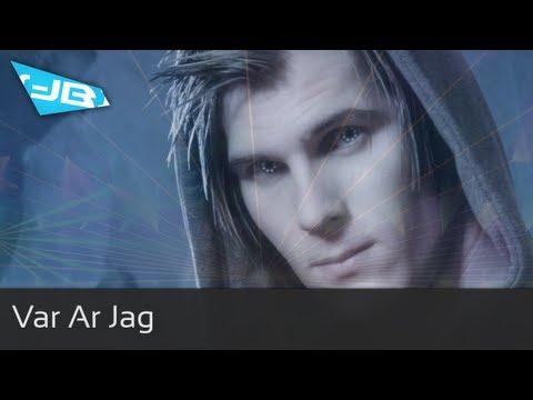 Var Ar Jag by JohnnyBoi