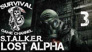 АГРОПРОМ — S.T.A.L.K.E.R.: Lost Alpha прохождение [1080p] Часть 3(, 2014-04-28T15:50:27.000Z)