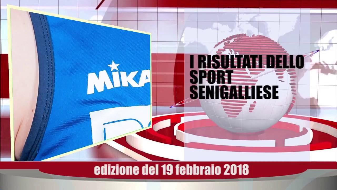 Velluto Notizie Web Tv Senigallia Ed. 19-02-2018
