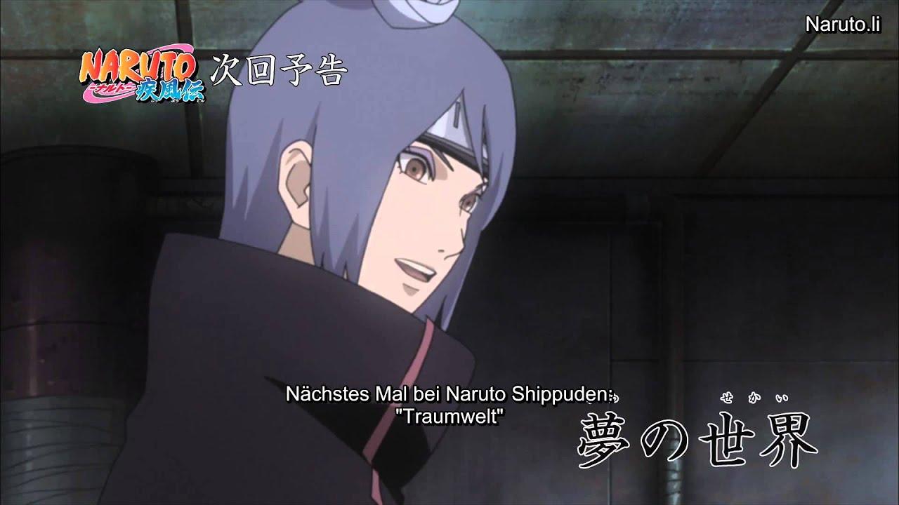 Naruto Shippuuden Folge