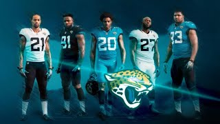 """Jacksonville Jaguars 2019 Hype Video  - """"Can't Stop Me Now"""""""
