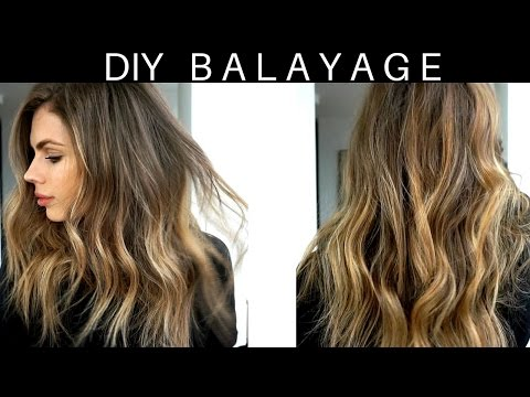DIY:  $20 At Home Hair Balayage/Ombre Tutorial